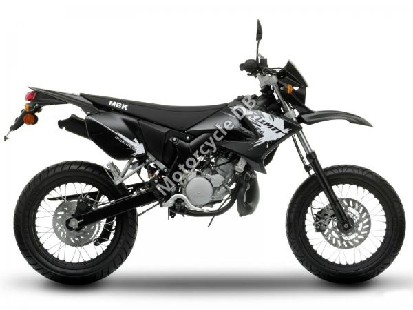 Puma Falcon CR50 Motard