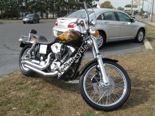 2008 Rhino Hunter Softail FLM 005