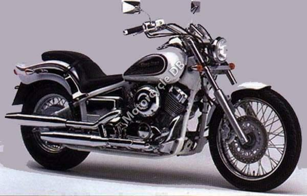 Rhino Hunter Softail STP 003