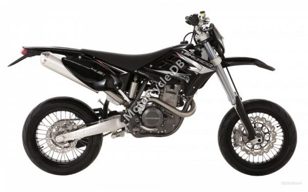 2007 Sherco 4.5i 4T Supermotard