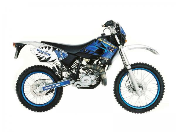 Sherco 5.1 4T Supermotard