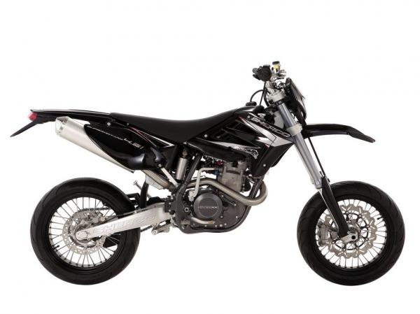 Sherco Super motard #1