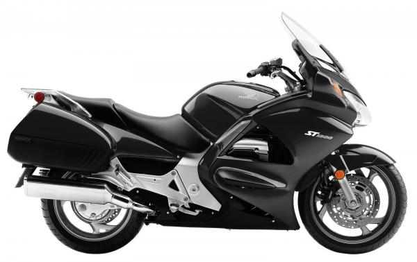 Sport touring Motorcycles #1