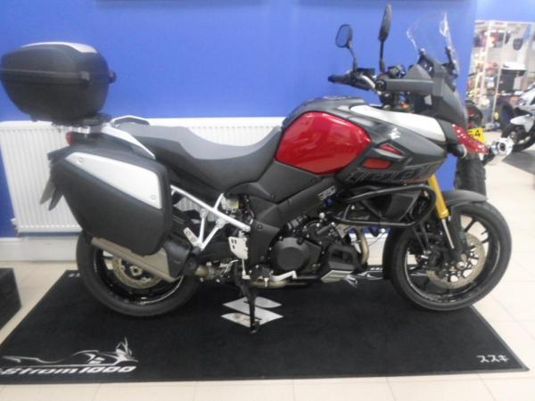 2006 Suzuki V-Strom Grand Touring