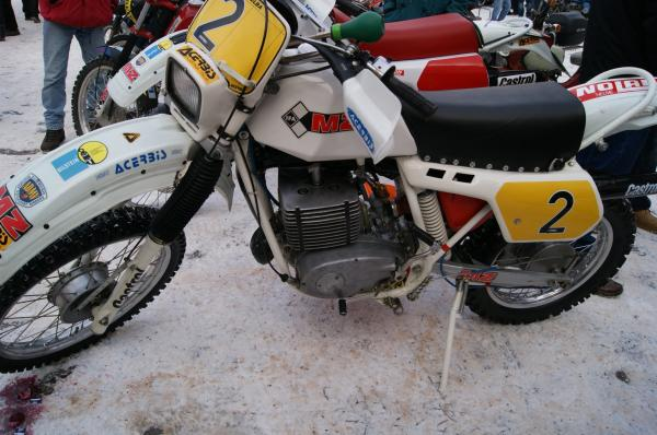1987 SVM S 3 250 GS
