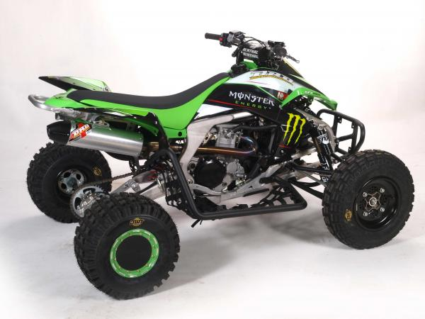 2010 Tank Sports Racer DS-08