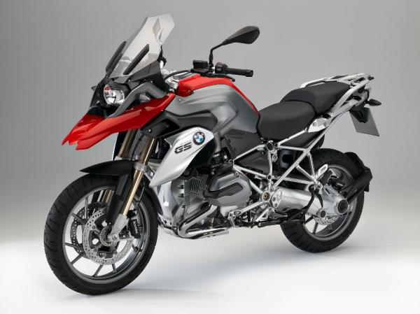 Tank Sports Touring 150 Special