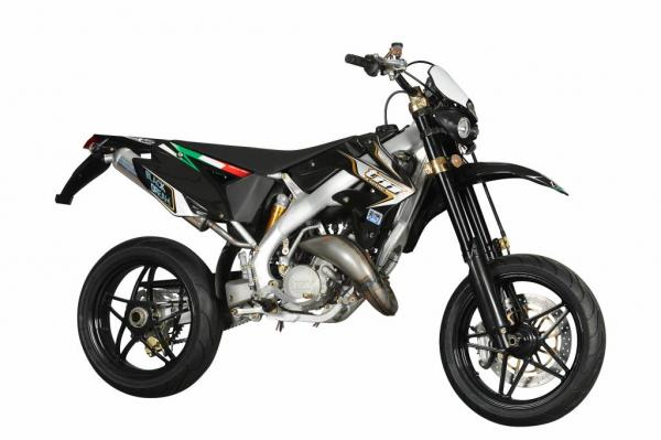 TM racing Black Dream 125