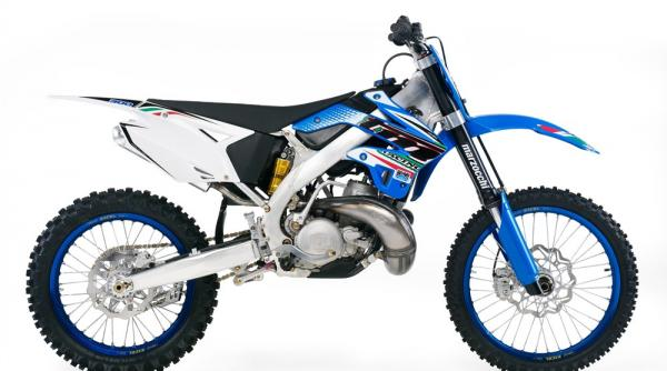 2011 TM racing MX 300
