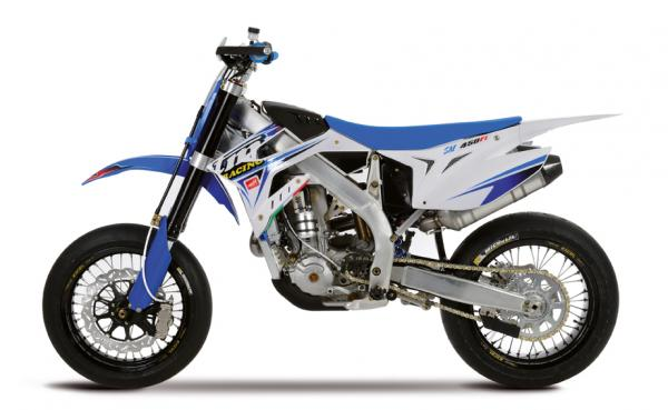 TM racing SMX 450 F Comp