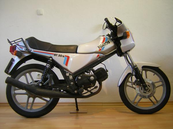 Tomos Allround #1