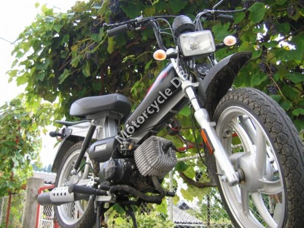 2008 Tomos Alpino
