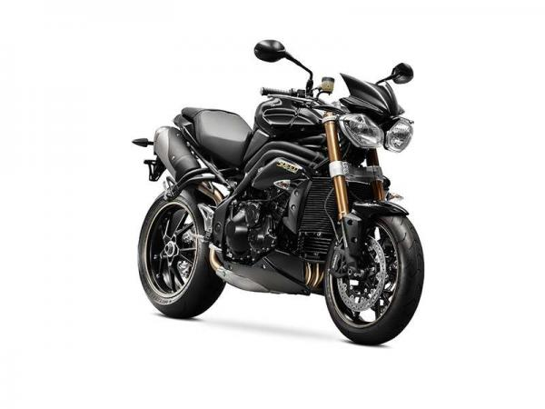 2014 Triumph Speed Triple ABS