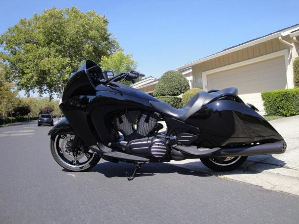 2010 Victory Vision 8 Ball