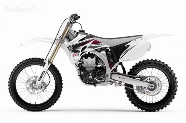 2007 VOR SM-E 450 Supermotard