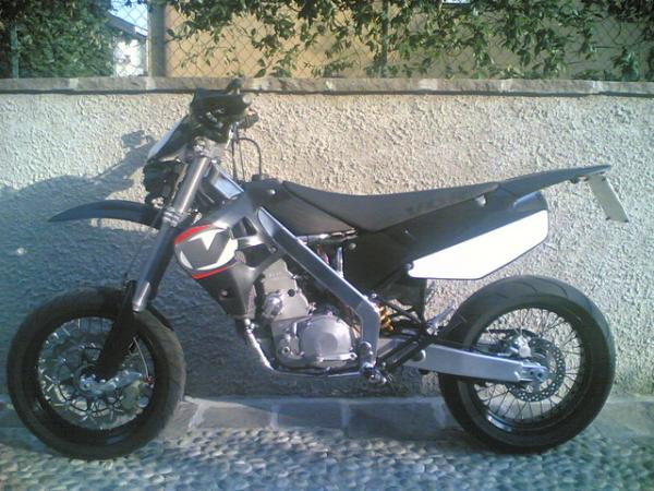 2007 VOR SM-E 530 Supermotard