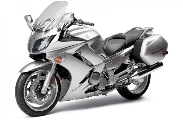 2011 Yamaha FJR 1300 AS