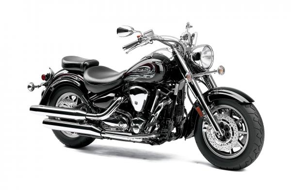 2011 Yamaha Road Star