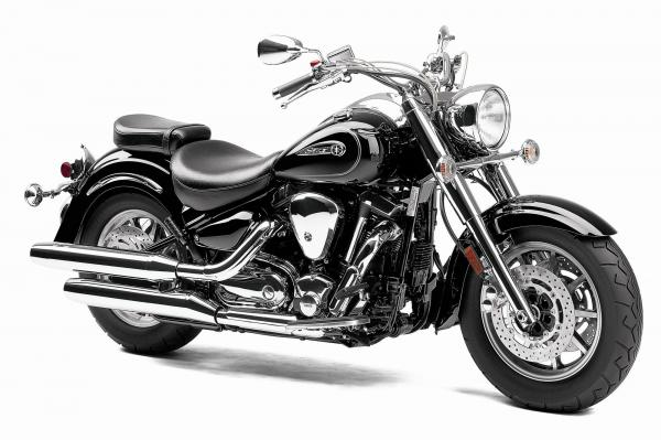 2012 Yamaha Road Star