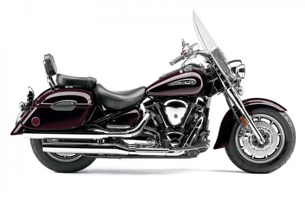 Yamaha Road Star S 2011 #1