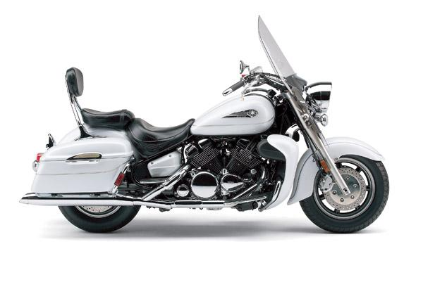 2013 Yamaha Royal Star Tour Deluxe