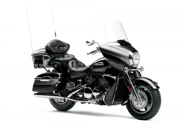 2014 Yamaha Royal Star Venture S