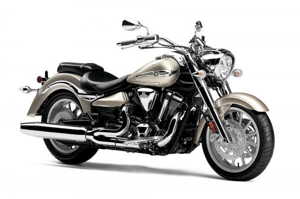 2012 Yamaha Star Roadliner S