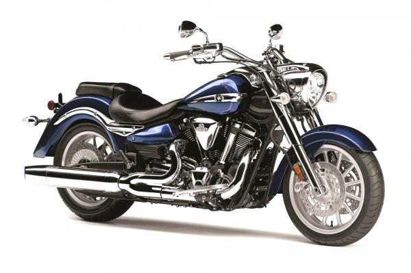 Yamaha Star Roadliner S 2014 #1
