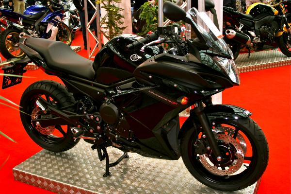 Yamaha XJ Diversion F ABS