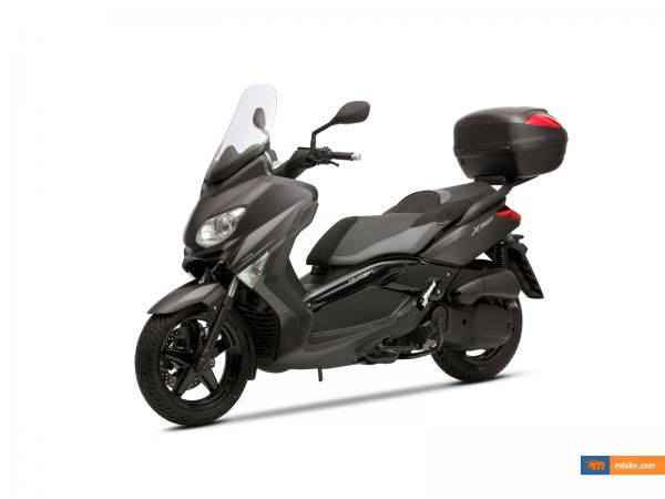 2011 Yamaha X-Max 125 ABS Business