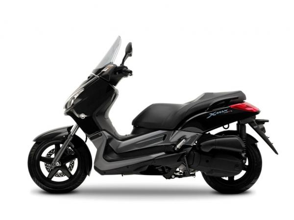 Yamaha X-Max 125 ABS Business