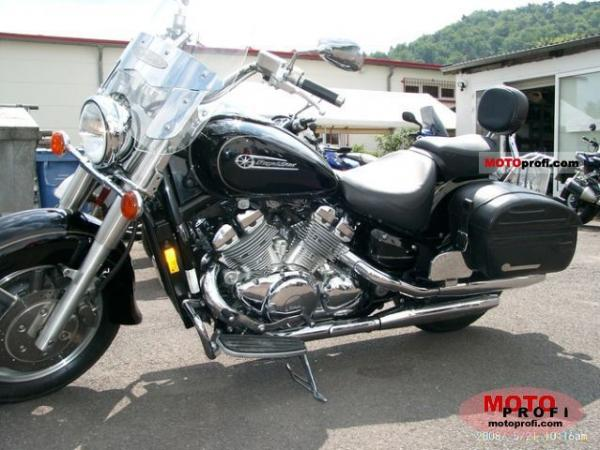 Yamaha XVZ 1300 A Royal Star 2001 #1