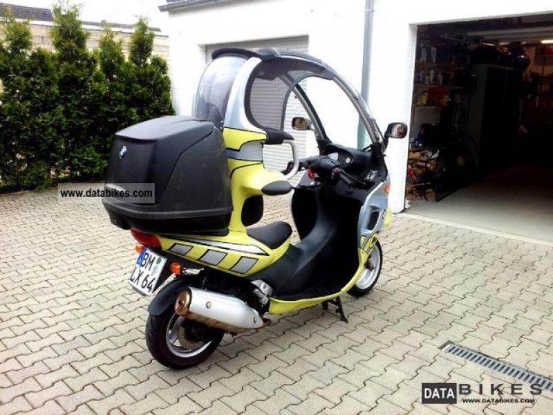 2002 bmw c1 125 moto zombdrive com. Black Bedroom Furniture Sets. Home Design Ideas