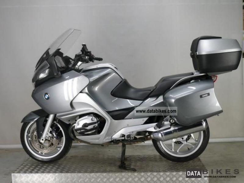 2006 bmw r1200rt moto zombdrive com. Black Bedroom Furniture Sets. Home Design Ideas