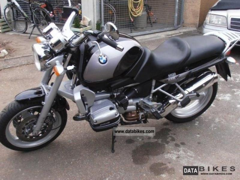1999 bmw r850r moto zombdrive com. Black Bedroom Furniture Sets. Home Design Ideas