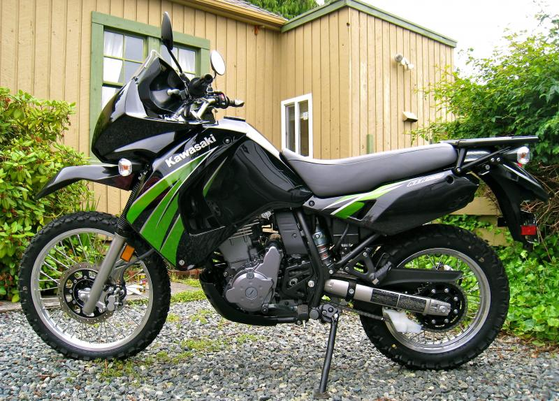 Kawasaki Klr 650 Owners Manual Pdf