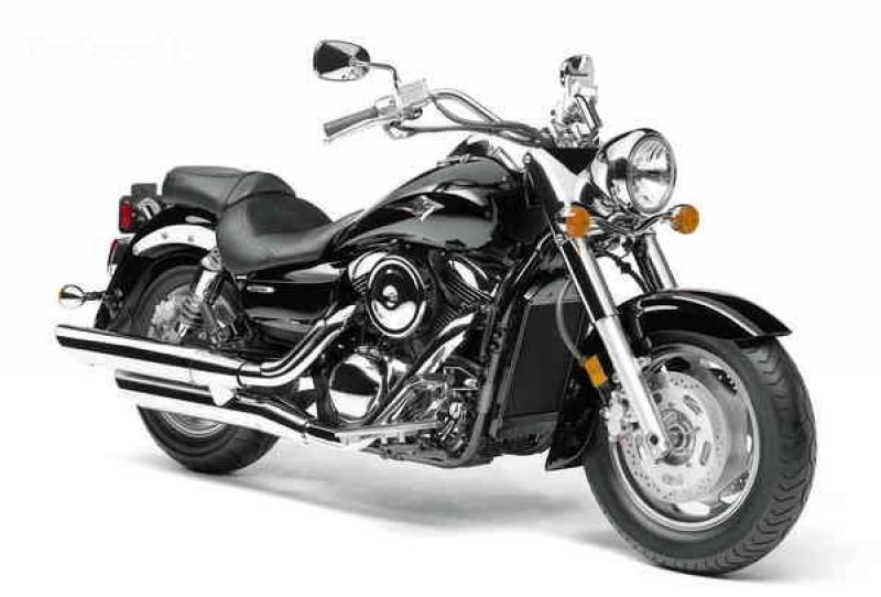 how to change battery kawasaki vulcan
