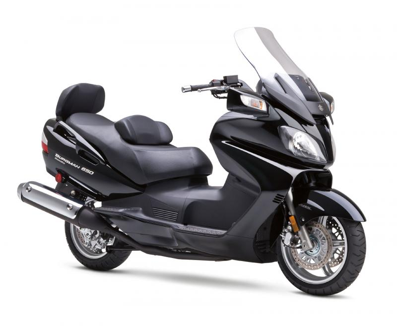 suzuki suzuki burgman 650 executive moto zombdrive com. Black Bedroom Furniture Sets. Home Design Ideas