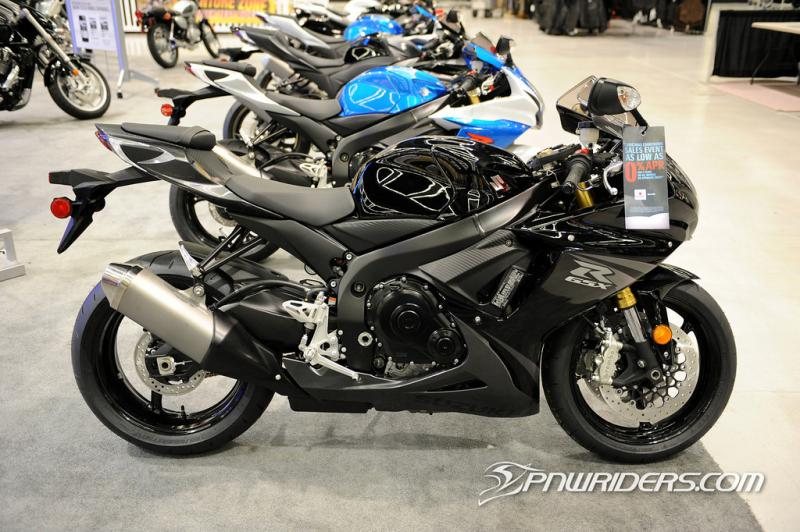 2013 suzuki gsr750 review - photo #26