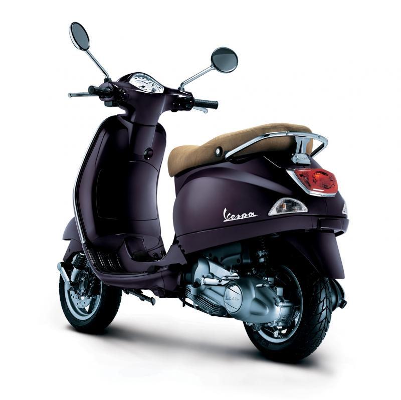 vespa vespa lx 150 i e moto zombdrive com. Black Bedroom Furniture Sets. Home Design Ideas