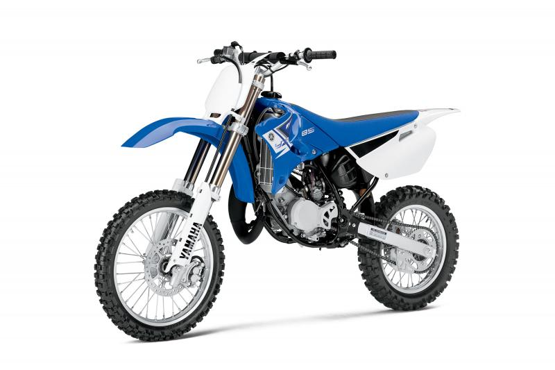 2013 yamaha yz 85 moto zombdrive com. Black Bedroom Furniture Sets. Home Design Ideas